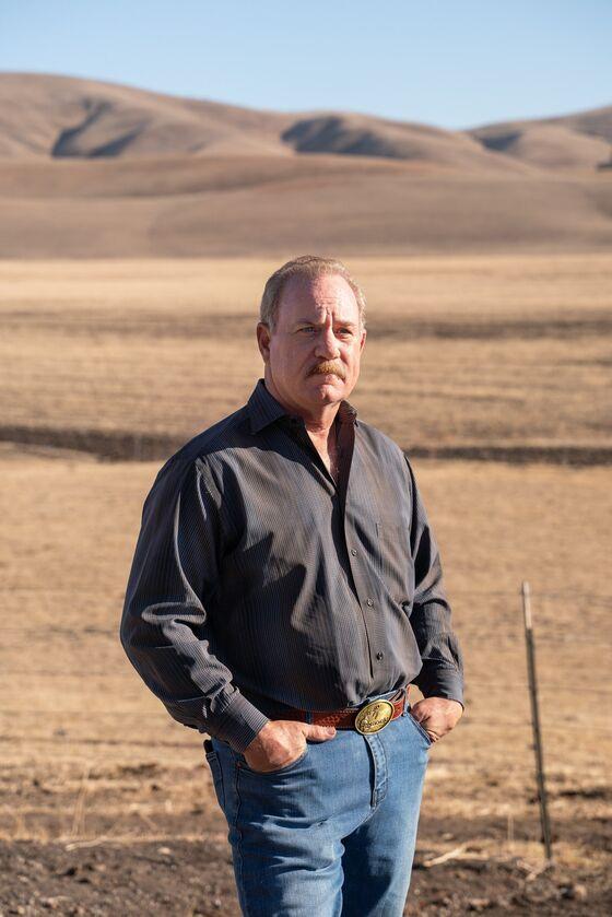 California Nimbys ThreatenBiden's Clean Energy Goals