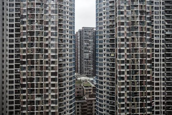 China's Guangdong Province Mulls Ending Home Pre-Sale System