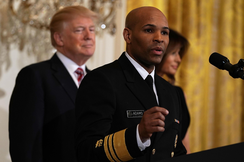 U.S. Surgeon General on Teen Vaping