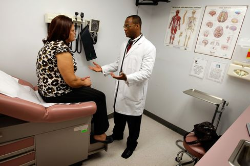 Doctors Turn Away Insured Patients on Low Payments