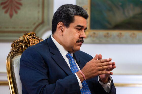 U.S., EU Willing to Review Venezuela Sanctions on Conditions