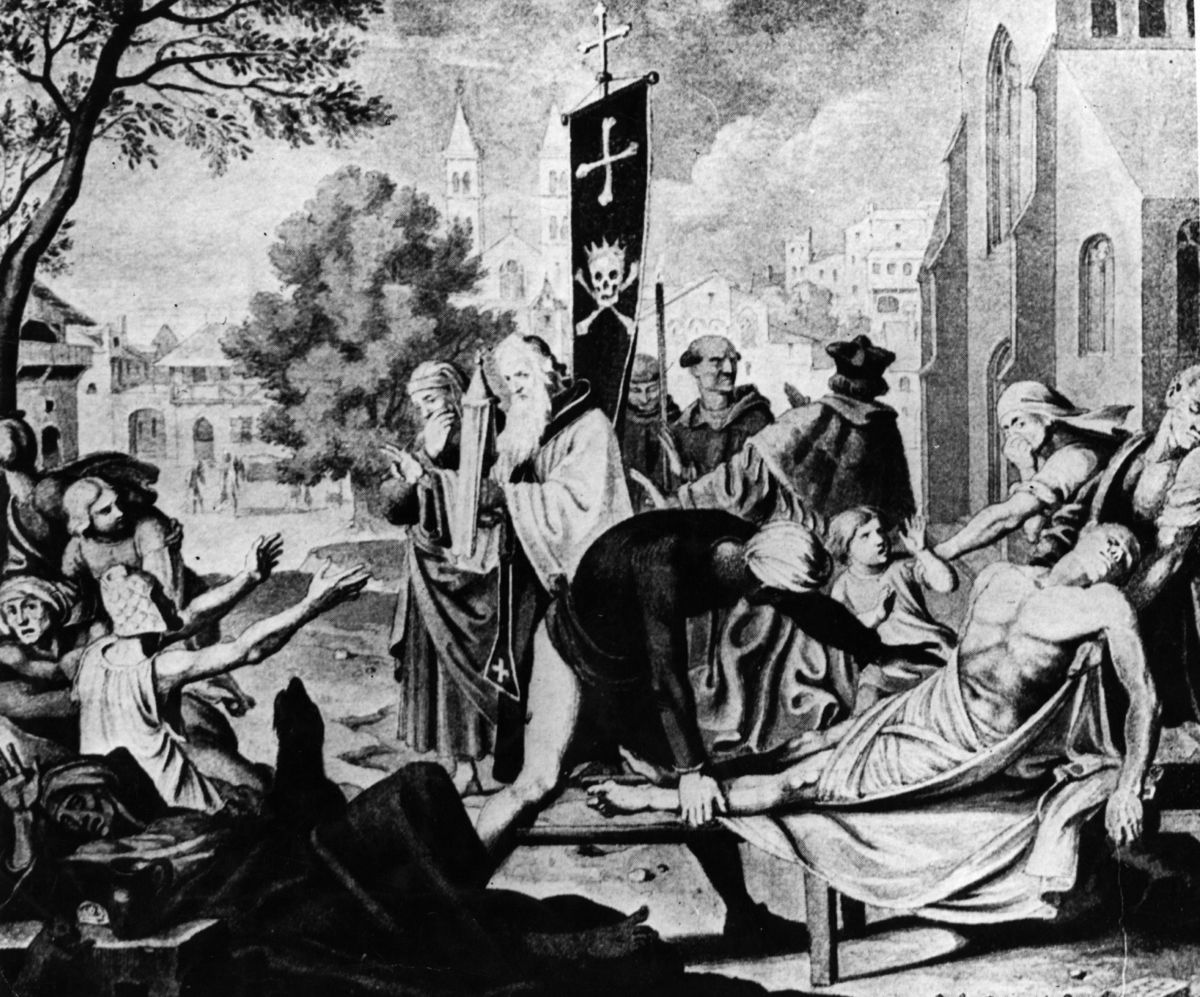 effects black death medieval europe The epidemic of black death destroyed europe at the end of 14 th century the effects were devastating and caused the most drastic recession in history.
