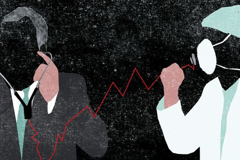 Health Care's Epidemic of Insider Trading