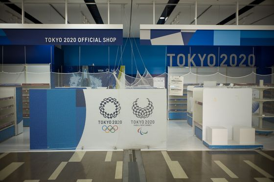 Tokyo Olympics to Decide on Overseas Spectators This Month