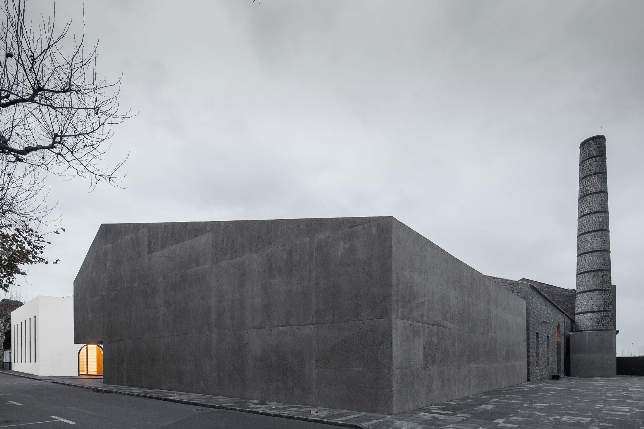Arquipelago Contemporary Arts Centre