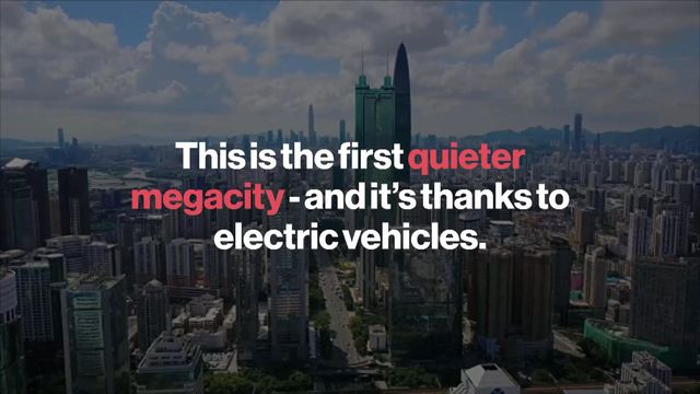 There's a Plug-Free Way to Fill the World With Electric Vehicles