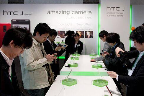 Taiwan's Big Brand Problem