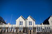 Housing Construction Sites Stay Open In Latest U.K. Lockdown