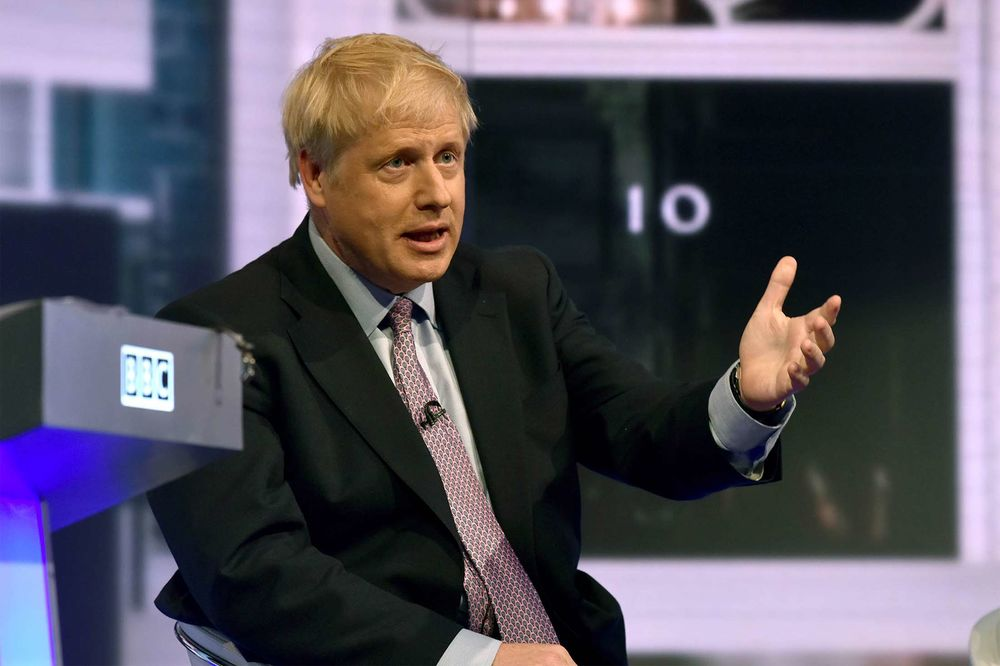 Boris Johnson Has 'Grave Reservations' About Heathrow Expansion