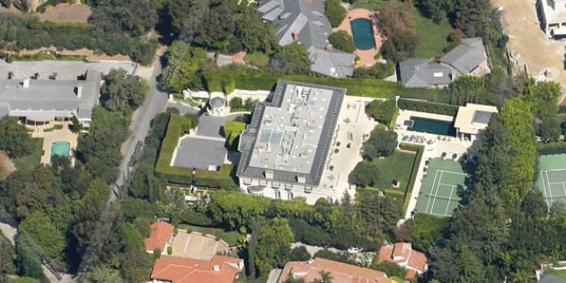 No. 8 Most Expensive Home Sold: La Belle Vie
