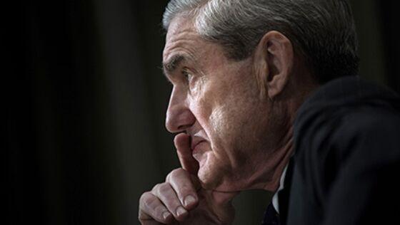 Trump Edges Closer to Mueller's Hot Seat