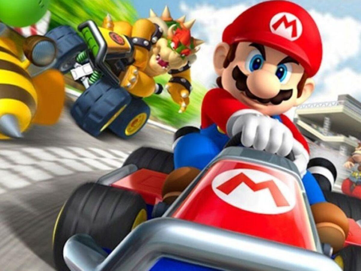 Review Nintendo S Mario Kart Tour Is A Potential 1 Billion