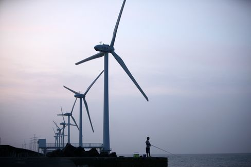 Energy Law To Cut Japan Nuclear Reliance