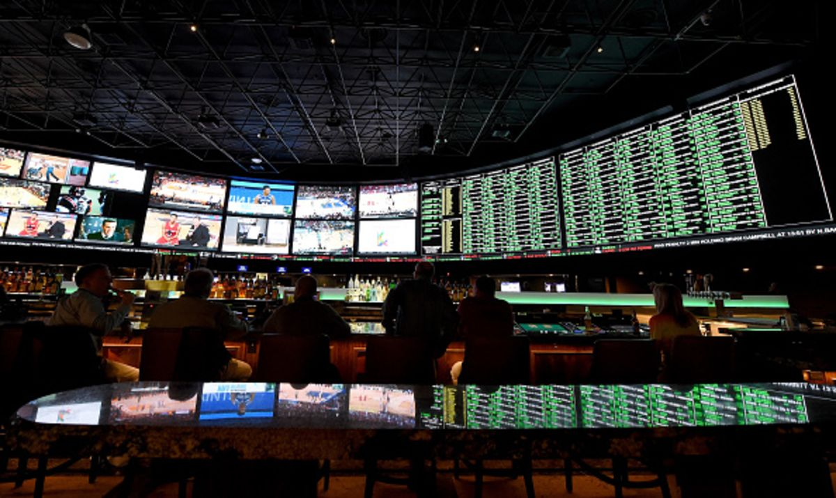 Sports betting profiting from point spreads goal sports betting fixtures etc salem