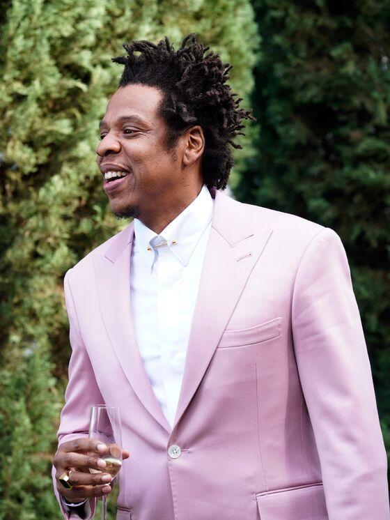 LVMH Buys 50% of Jay-Z's Champagne Brand Armand de Brignac