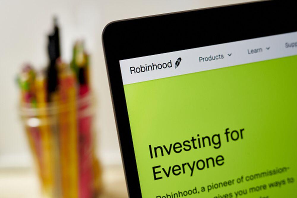 Opciono prekybos robinhood reddit - SEB Strategy fondai
