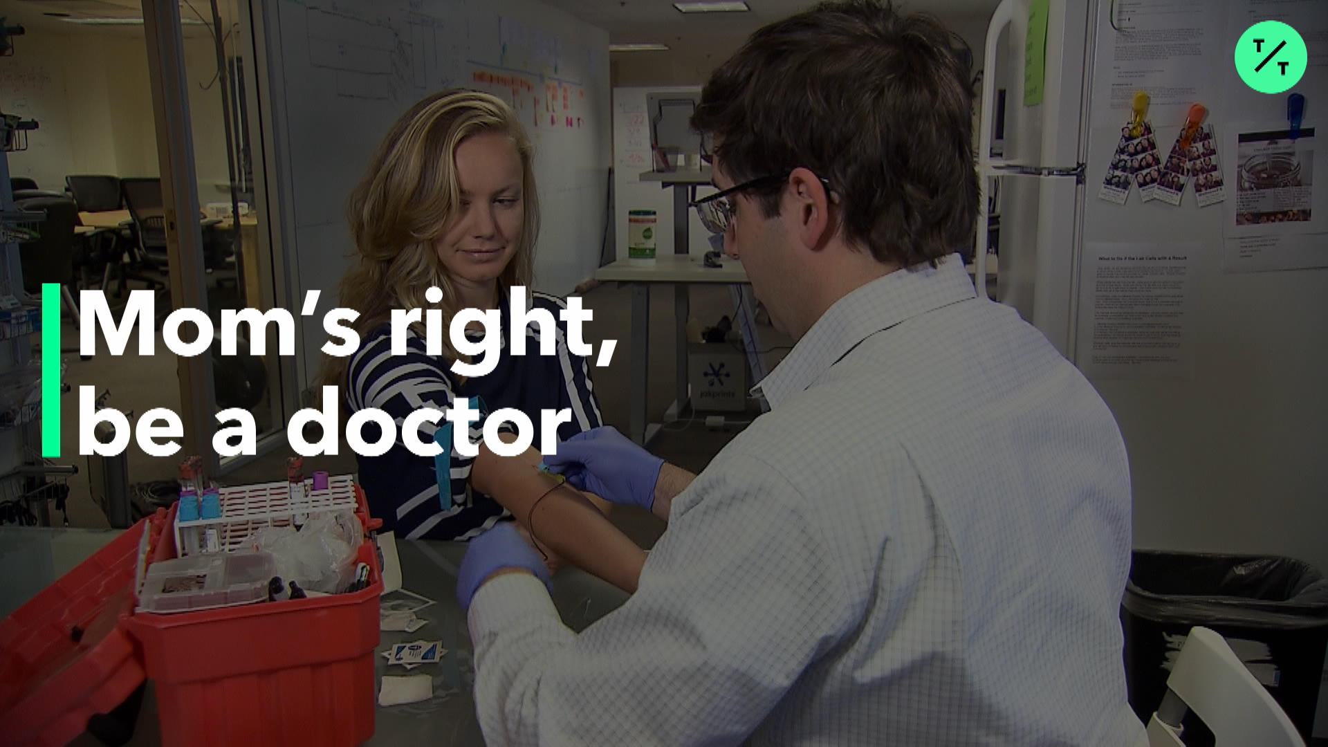 It Pays Most to Be a Doctor in America