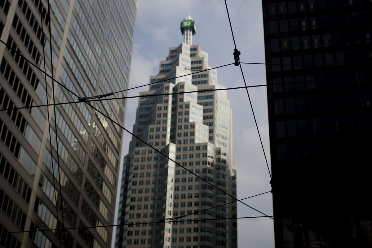 Canada Has Best 'Boring' Banks in the World, Citi Says
