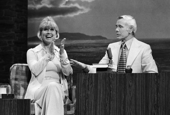 Doris Day, Bubbly Actress in Romantic Comedies, Dies at 97