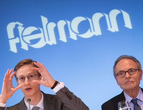 Germany's Youngest CEO Is 29 Years Old