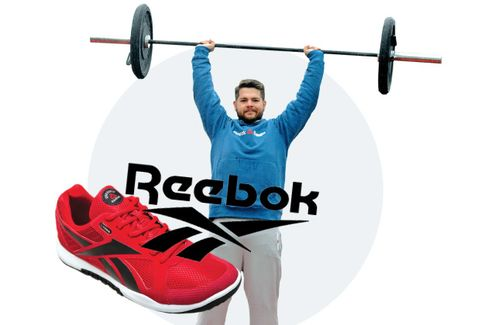 How Adidas Is Whipping Reebok Into Shape