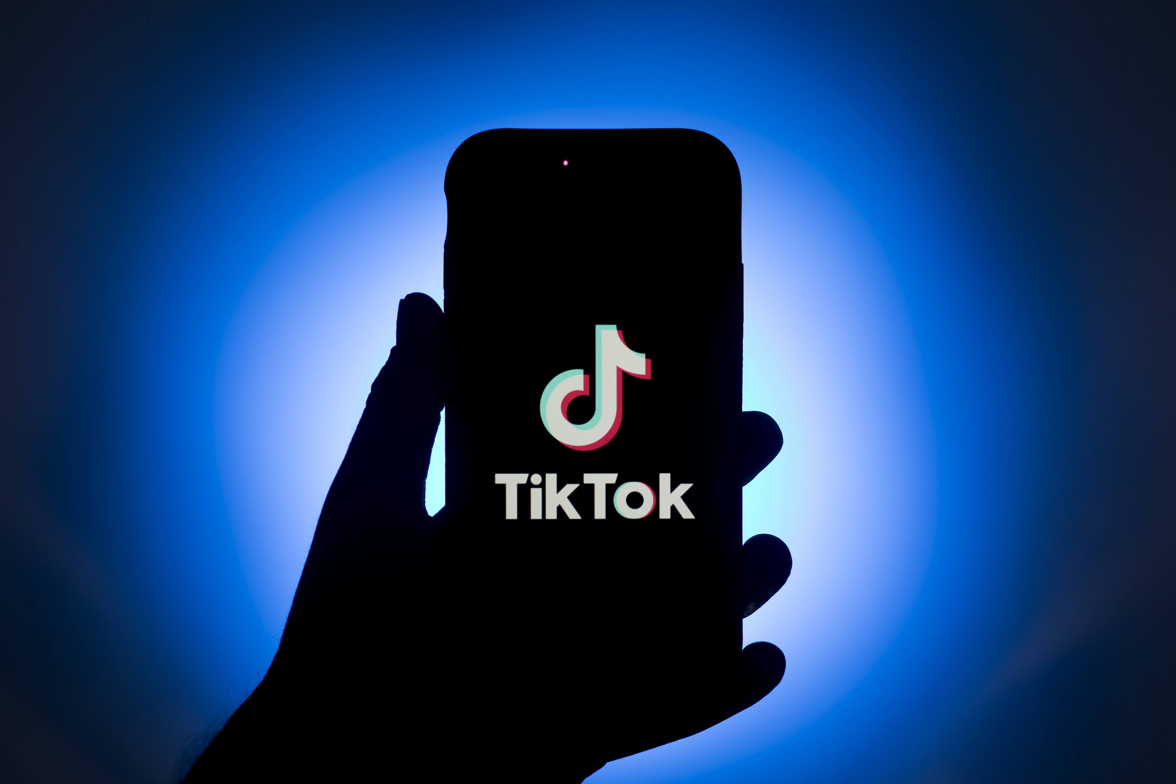 TikTok Branding As Oracle Is Said to Win Deal For US Operations