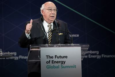 Key Speakers At The BNEF Future Of Energy Summit