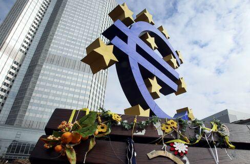 Spain Lags Italy as Growth Concerns Halt Rally