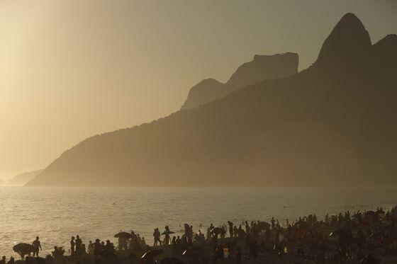 Former Citi, Nomura Executives to Launch Hedge Fund in Rio