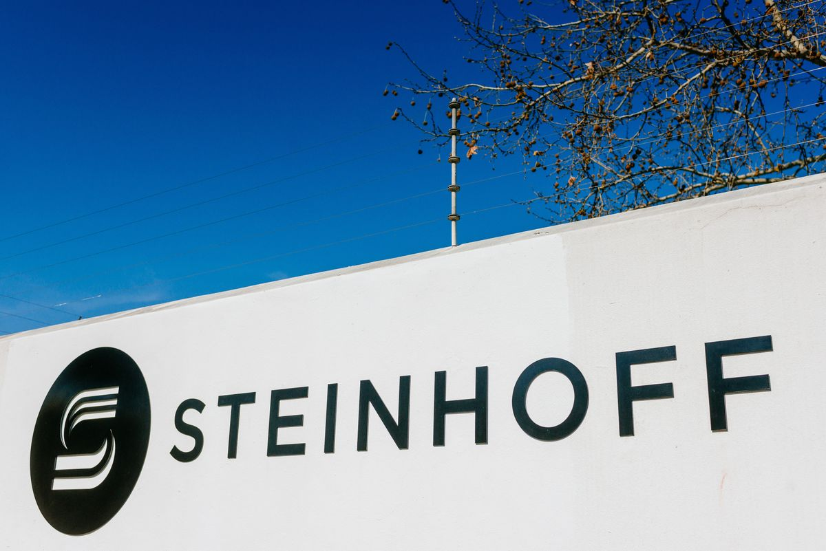 Steinhoff Shares Hit New Lows Even After Creditor Deal Reached