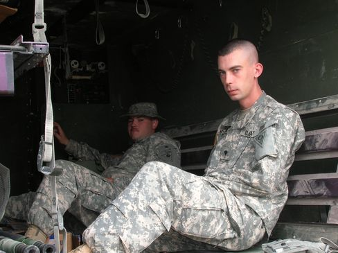 Army Medic Learns Saving Lives Leads to Unemployment Back Home