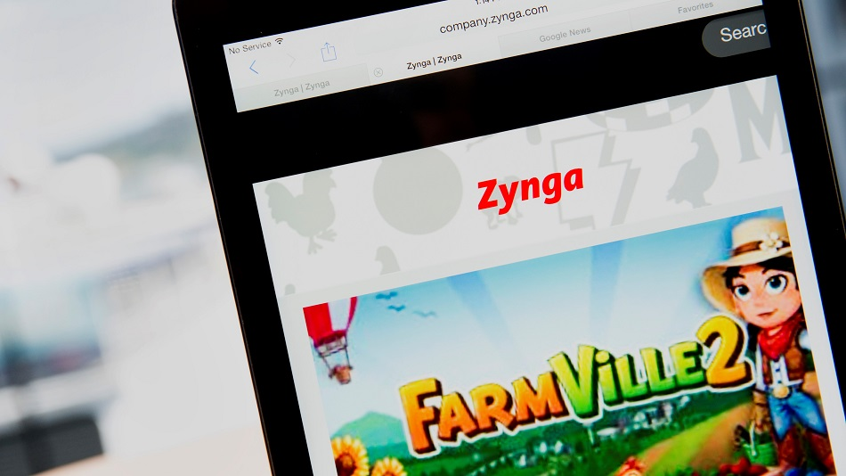 5G Will Be a Huge Boost for Zynga, CEO Says
