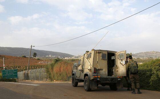 UN in Lebanon Confirms Israel Claim of Border Tunnel