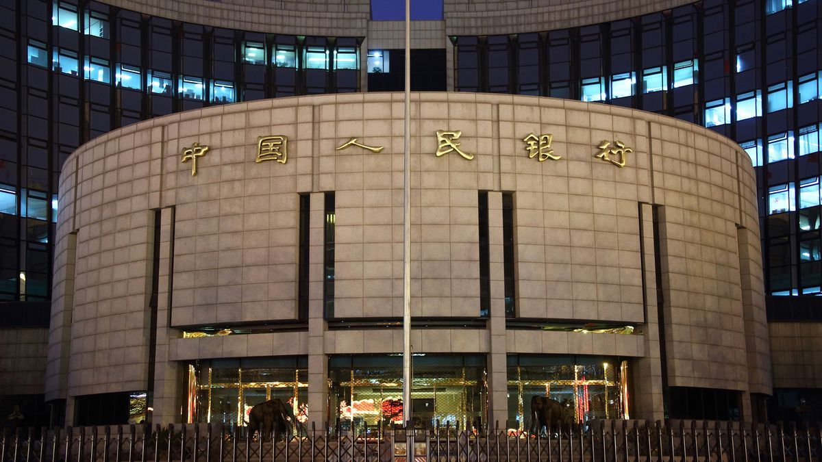 leadership of bank of china A brief timeline of the people's bank of china published zhou won praise for his tough leadership of china's securities regulatory commission from.