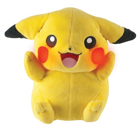 My Friend Pikachu
