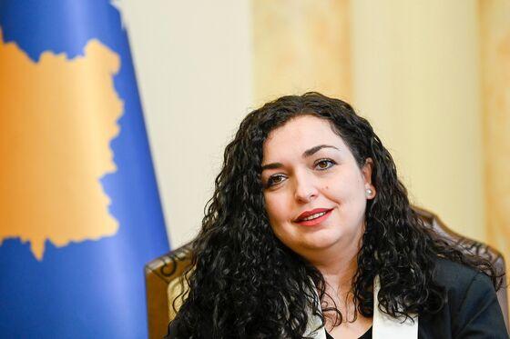 Kosovo Picks Female President to Replace Indicted War Veteran