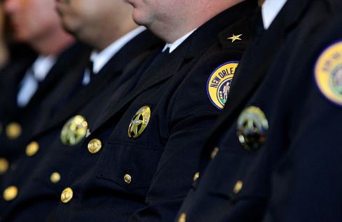 New Orleans Murder Rate Climbs as City Begins Overhaul of Police
