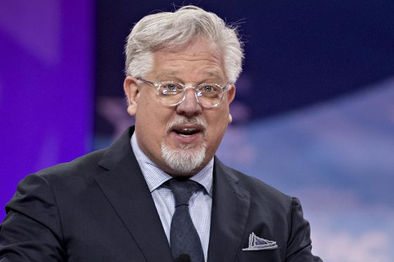 Conservative Glenn Beck Cuts $1 Million Off Price of Texas Home