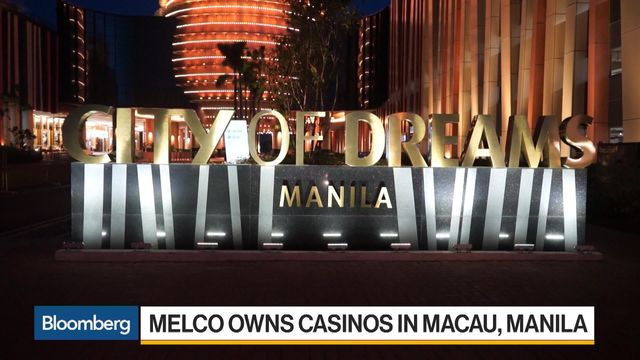 Osaka Is Better Choice for Casino Than Tokyo: Melco's Ho