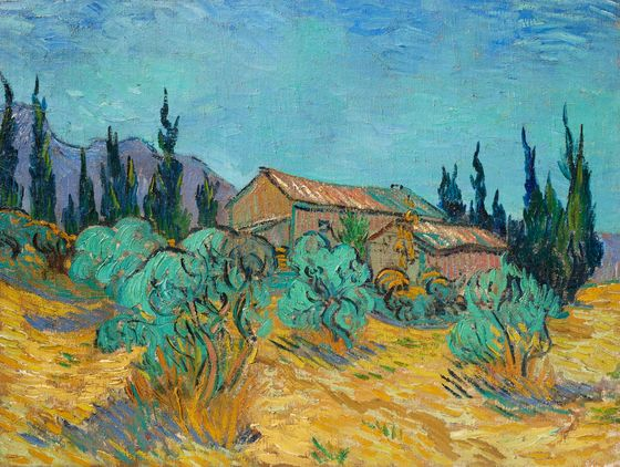 An Oil Baron's Art Collection Will Be Auctioned for an Estimated$200 Million