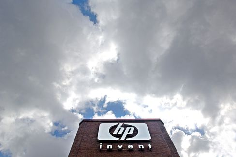Hewlett-Packard Said to Appoint Relational's Whitworth
