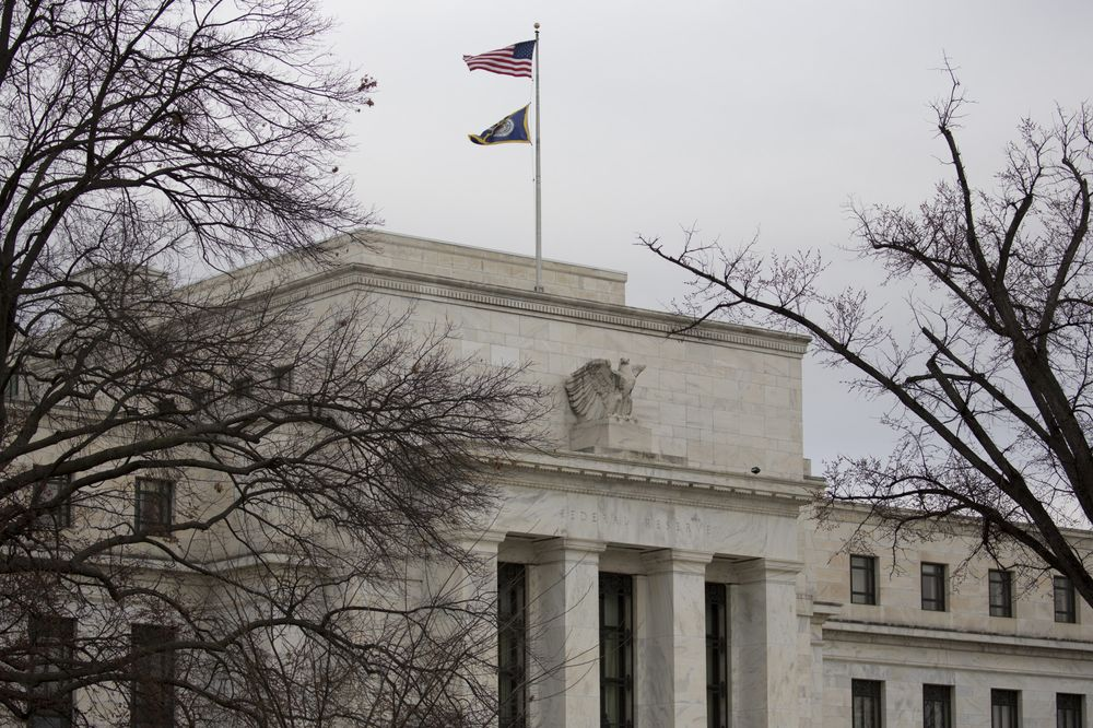 The Fed's IOER Experiment May Already Be Reaching Its Limits