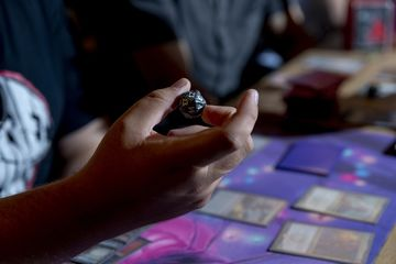 Hasbro's Free Magic: The Gathering Arena Official Launch Is