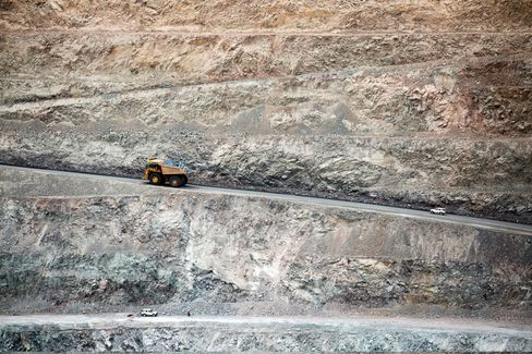 Heady Days of Mining Boom Over as 'New Normal' Reigns, Rio Says
