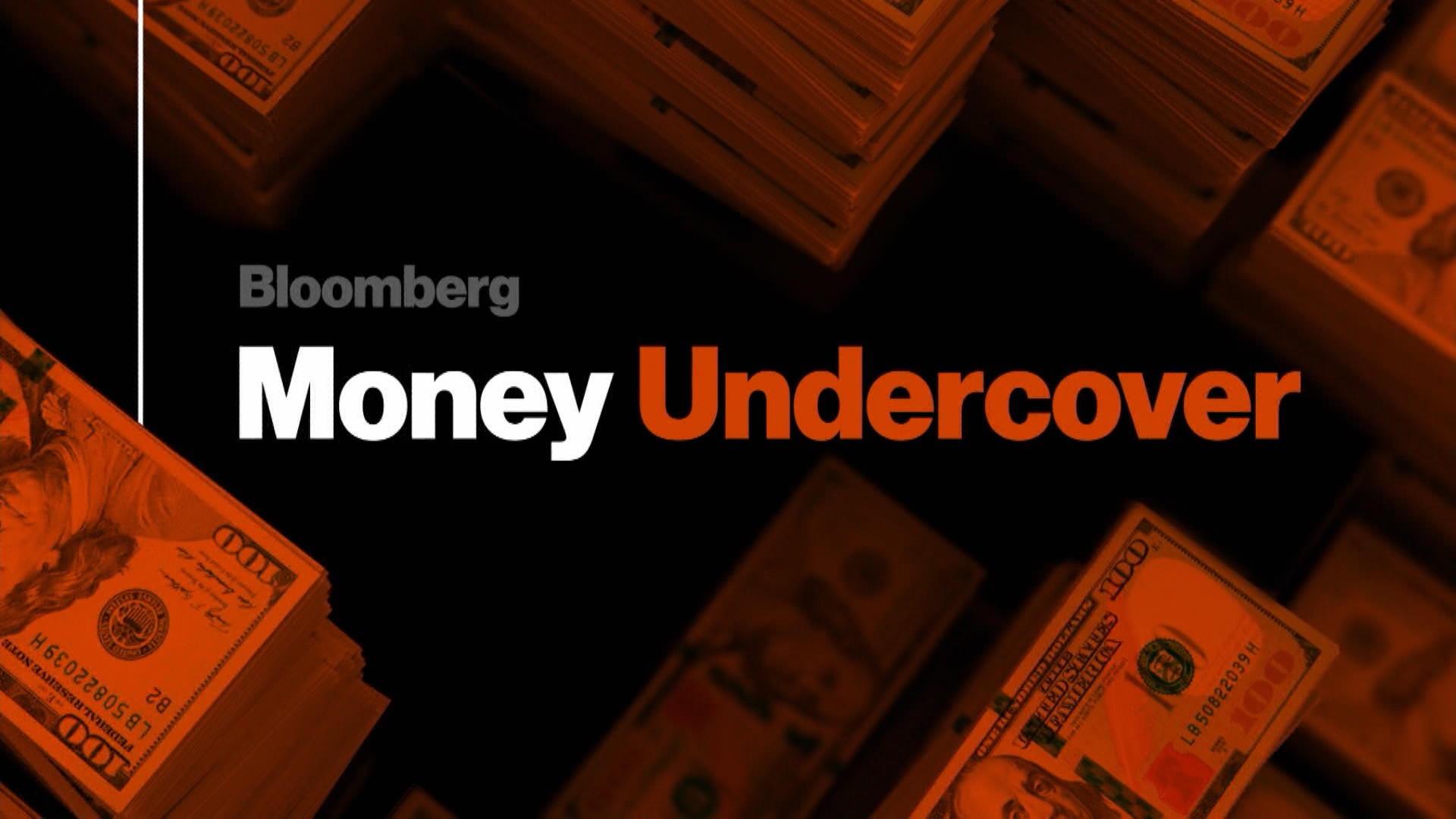Bloomberg Money Undercover (10/15/2019) FULL SHOW