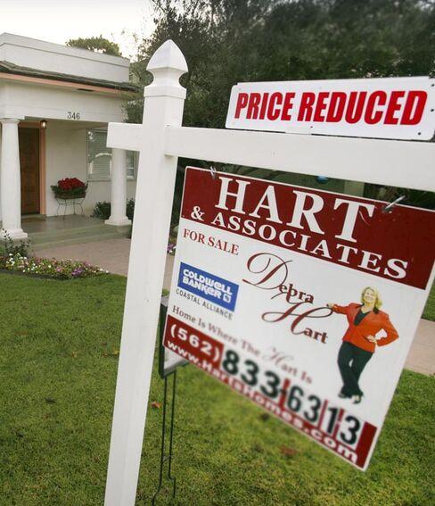Boom-Era Property Speculators to Get Foreclosure Aid