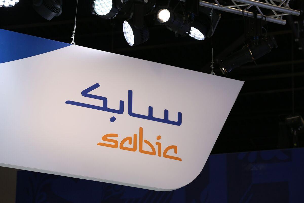 Saudi Chemicals Maker Sabic Returns to Profit as Demand Recovers