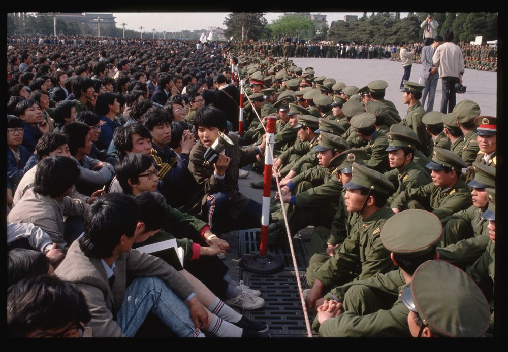 Image result for china 1989