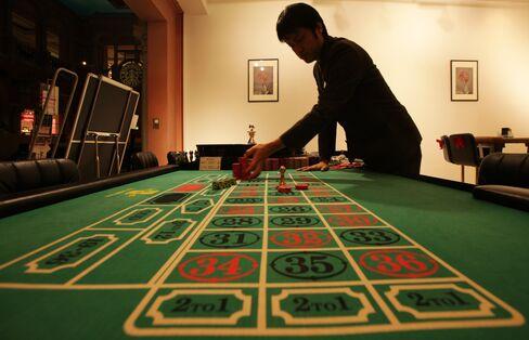 Las Vegas Sees Japan Casinos As Diet Bows To Quake Relief