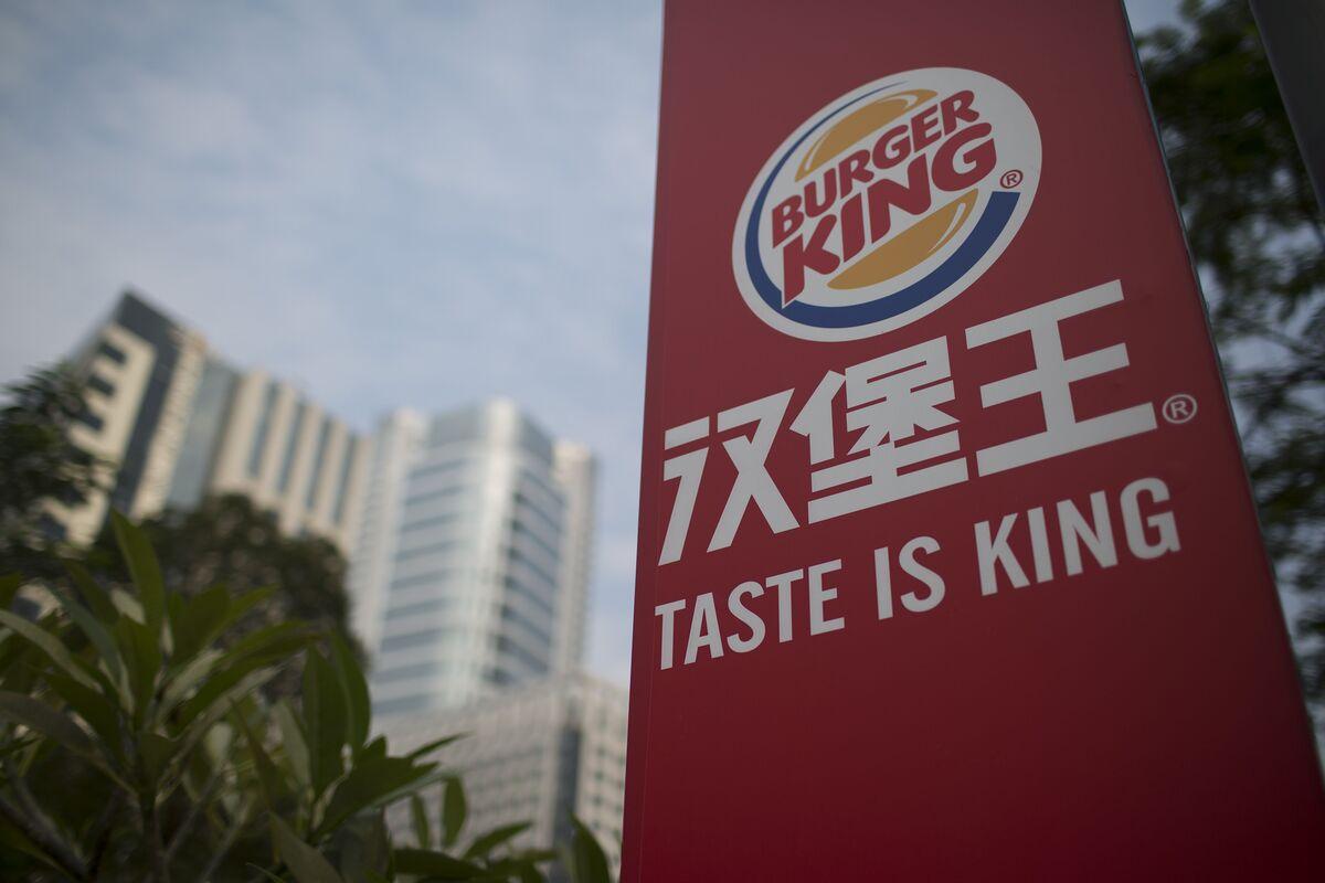 Burger King's $1 Billion China Franchisee Considers Hong Kong IPO